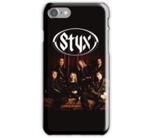 STYX iPhone Case/Skin