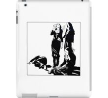 Sacrament iPad Case/Skin
