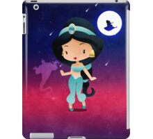 Yasmine iPad Case/Skin
