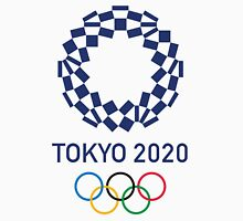 Tokyo 2020 Unisex T-Shirt