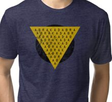 ABRAKADABRA Tri-blend T-Shirt