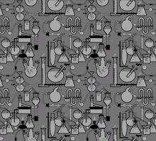 Labware by ScottSherwood