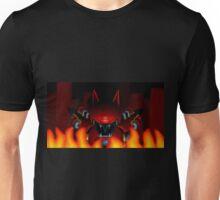 Metal Sonic Kai Bad Ending Unisex T-Shirt