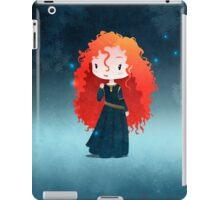 Marida iPad Case/Skin