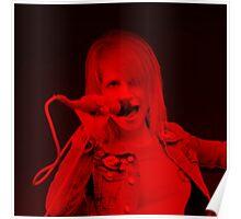Havley Williams - Celebrity Poster