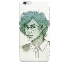 Harry James Potter  iPhone Case/Skin