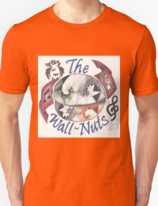 Wall-Nuts Official Logo T-Shirt