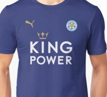 The Foxes,Leicster City Unisex T-Shirt
