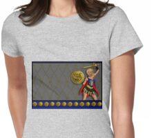 Bellakat Womens Fitted T-Shirt