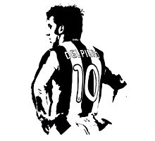 delpiero Photographic Print