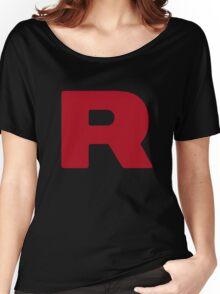 Team Rocket Grunt Women's Relaxed Fit T-Shirt