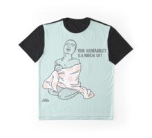 Vulnerability  Graphic T-Shirt