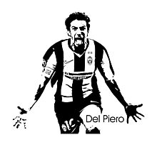 piero Photographic Print