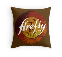 The One Season Only 'FIREFLY' Throw Pillow