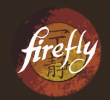 The One Season Only 'FIREFLY' by MrRed