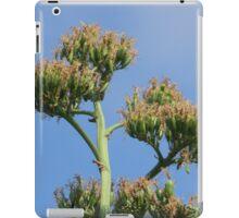 Fruit of the Century Plant iPad Case/Skin