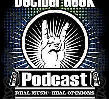 Decibel Geek Sticker by decibelgeek