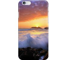 Pembrokeshire iPhone Case/Skin