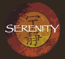 Serenity by MrRed