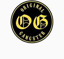 O.G. Original Gangster Unisex T-Shirt