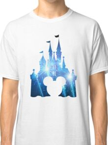 Mickeys Castle Classic T-Shirt