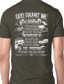 JEEP PRAYER T-Shirt