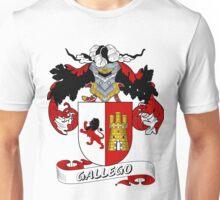 Gallego Unisex T-Shirt