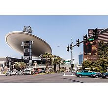 Las Vegas by Day Photographic Print