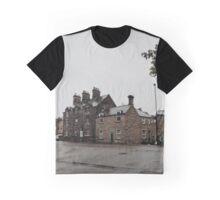 Belper- Derbyshire Graphic T-Shirt