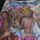 Awakening from Samsura  by Thomas Acevedo