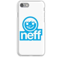 Neff iPhone Case/Skin