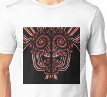 Strange Masque Unisex T-Shirt