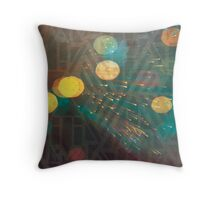 Sha zamn! Throw Pillow