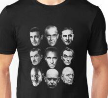 Masters of Horror Unisex T-Shirt