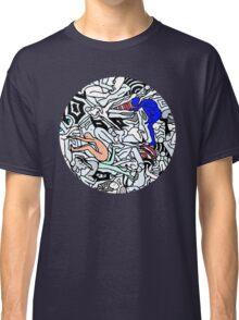 Retro Bodies Classic T-Shirt