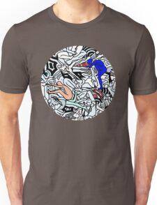 Retro Bodies Unisex T-Shirt