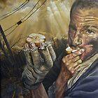 Tonglen  by Thomas Acevedo