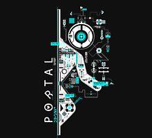 Portal Art of Teleport Unisex T-Shirt