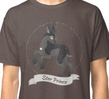 Star Prince Classic T-Shirt