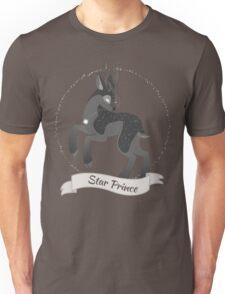 Star Prince Unisex T-Shirt