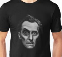 Master of Macabre Unisex T-Shirt