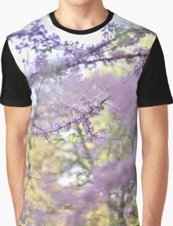 Red Bud Magic 1 Graphic T-Shirt