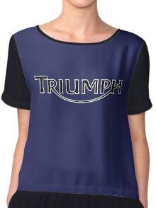 Triumph Chiffon Top