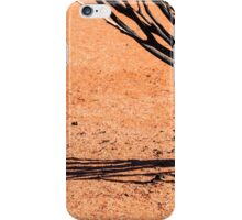 Scorched Earth iPhone Case/Skin