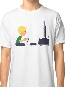Gamer Boy Classic T-Shirt