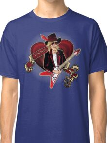 Tom Petty Portrait Classic T-Shirt