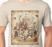 Nine Party Fantasy Unisex T-Shirt