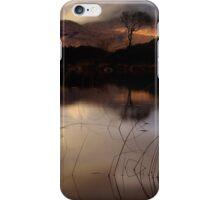 Lochan na-h Achlaise iPhone Case/Skin
