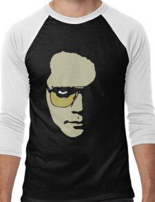 Author. Dreamweaver. Visionary. Plus Actor.  Men's Baseball ¾ T-Shirt