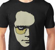Author. Dreamweaver. Visionary. Plus Actor.  Unisex T-Shirt